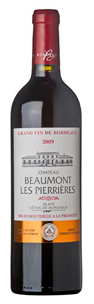 Chateau Beaumont - Subregion Bordeaux